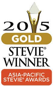Stevie Asia-Pacific Awards 2015