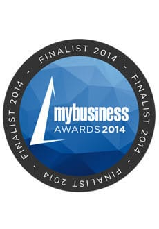 My Business Finalist 2014