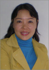 Charmine Cheng - China Operations Manager