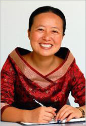 Lindy Chen - ChinaDirect Founder & Managing Director